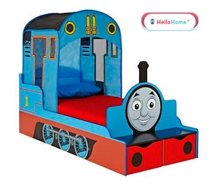 Win 452thm01em thomas toddler feature bed   no model 01