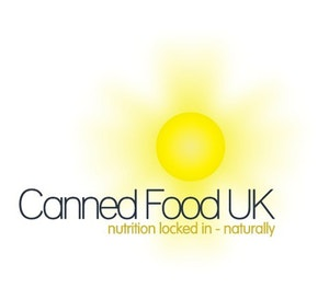 Win canned food uk logo