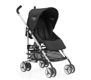 Win oysterswitch stroller black
