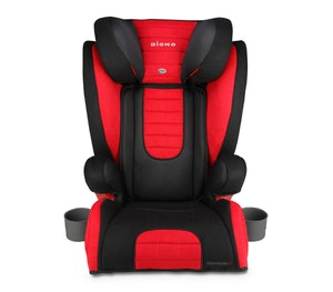 Win monterey2 red straight withcupholder