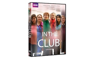 In the club dvd sl s8 3d