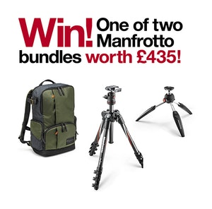 Pp manfrotto comp
