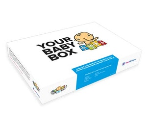 Win your baby box