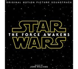 Star wars cd
