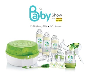 Win mam and baby show