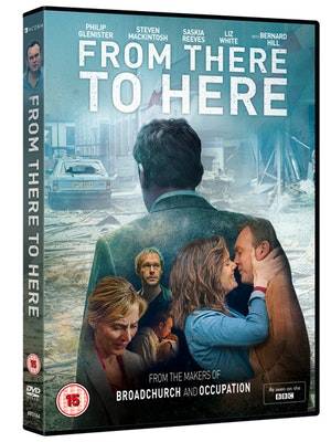 There to here dvd sl s16 3d