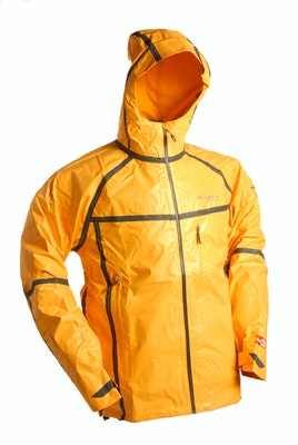 Columbia outdry extreme gold tech shell
