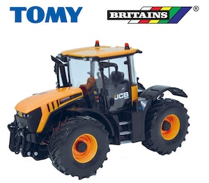 Tomy tractor