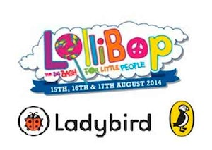 Lollibop puffin and ladybird competition