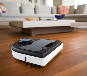 Neato  robot vacuum botvac d85 competition
