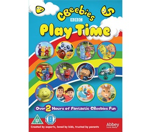 Cbeebies play and go competition