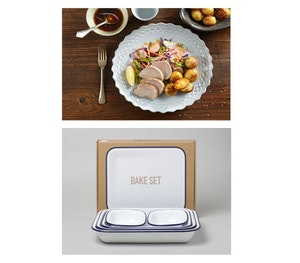 Win a set of falcon enamelware competition