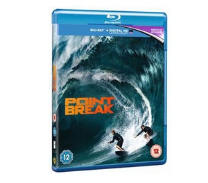 Point break competition