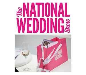 The national wedding show tickwets competiiton