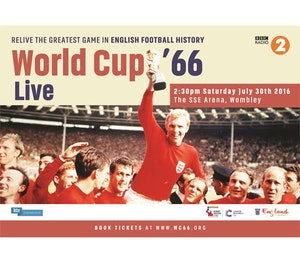 World cup  66 competition