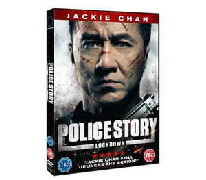 Police story competition