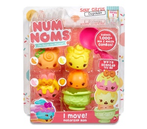 Num noms bundle