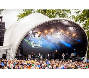 Kendal calling competition