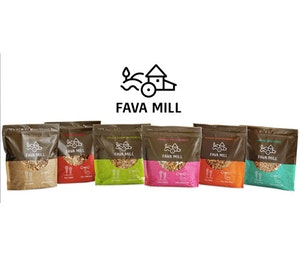 Fava mill competition
