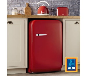 Aldi retro kitchen aldi competition2