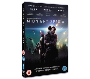 Midnight special competition
