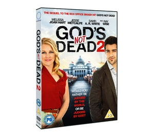 Gods not dead competiiton