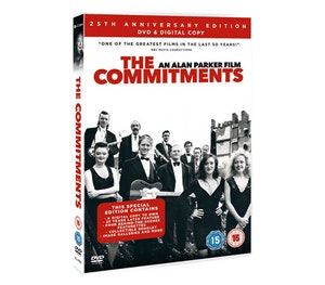 The commitments comeptition