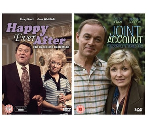Happy ever after joint account