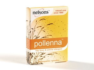 Nelsons pollenna