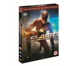 Flash series 2 competition