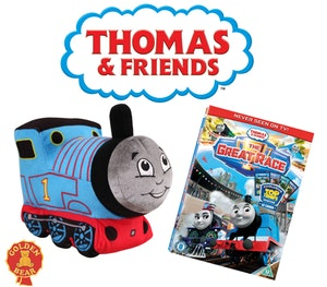 Thomasandfriends competition