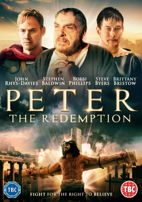 Peter the redemption competition