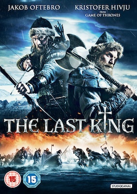 Last king dvd 2d competition