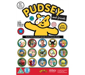Pudsey and friends competition