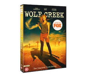 Wolf creek competition