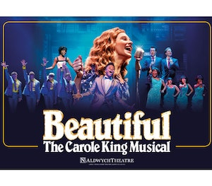 Beautiful carole king competition