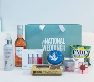 National wedding show competition