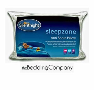 Anti snore pillow copy