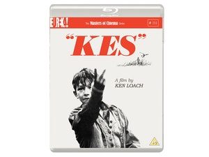 Kes comeptition
