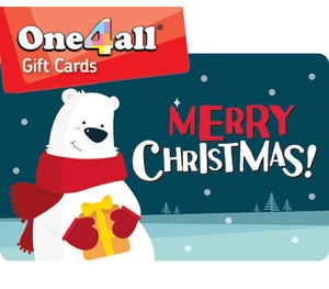 One4all gift card competition