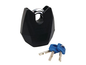 Oxford monster padlock winit