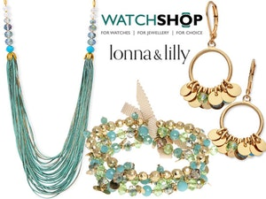 Lonna and lilly watchshop jewellery competition