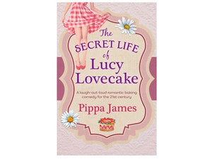 The secret life of lucy lovecake book competition