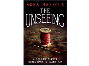The unseeing book competition