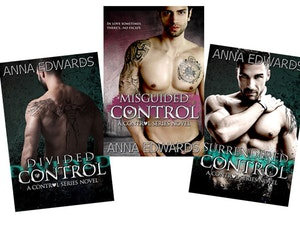 Control series novels competition