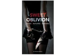 Sweet oblivion book competition