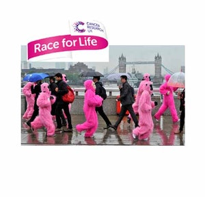 Race for life copy