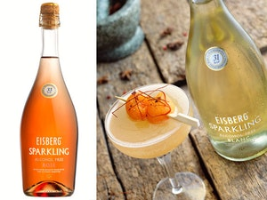 Eisberg sparkling wine competition