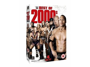 Wwe best of 2000s