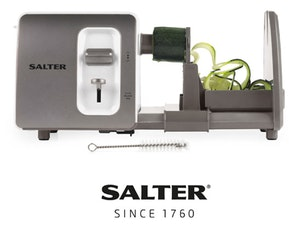 Salter electric spiralizer competition